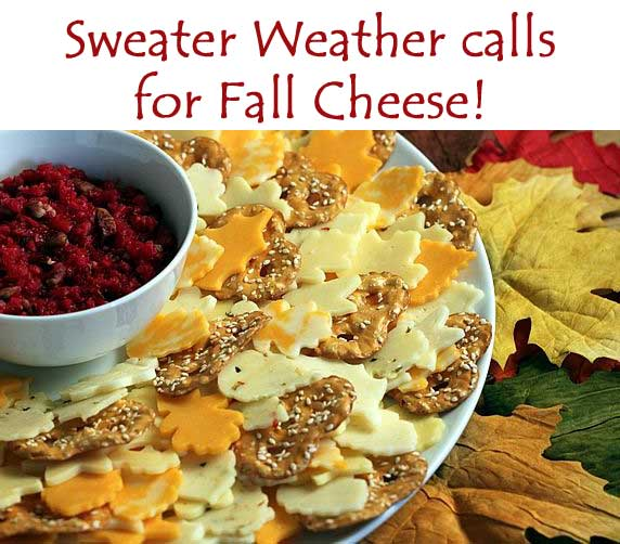 Fall Cheese