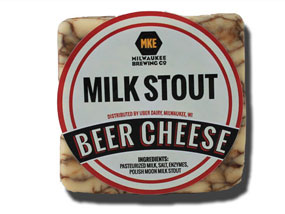 MilkStout